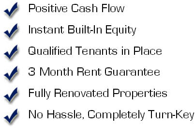 Arizona CashFlow Properties