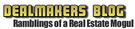 Dealmakers Blog